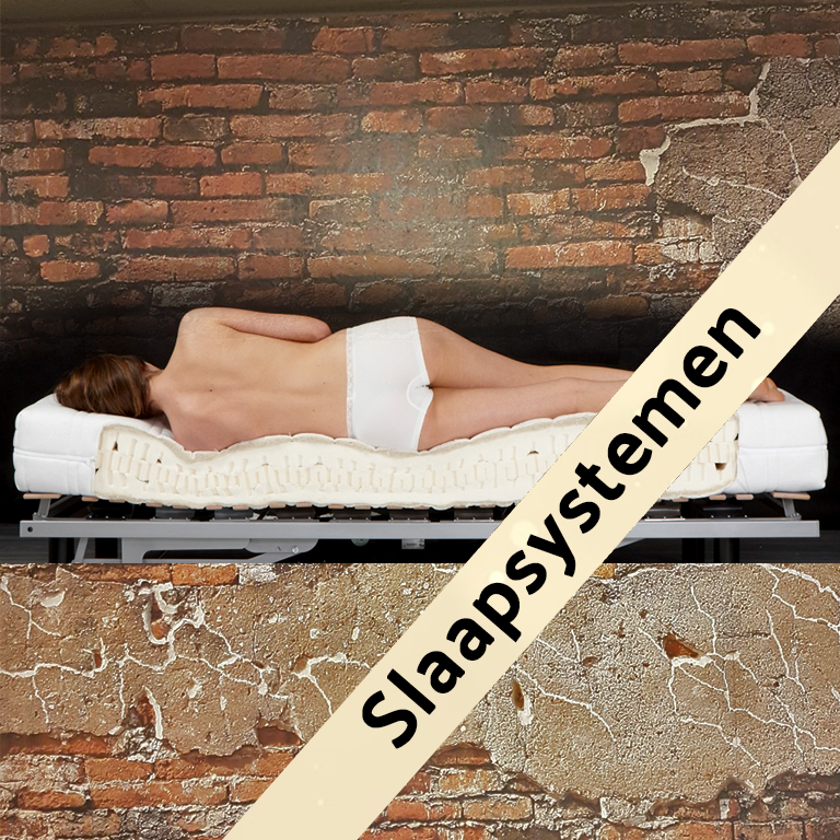 slaapsystemen